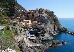 意大利五渔村美丽风景图片_19张