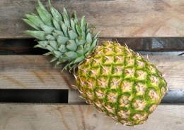 酸甜可口的菠蘿圖片_15張