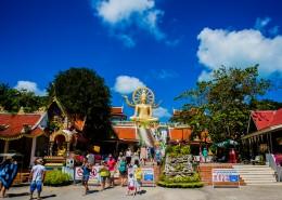 泰国苏梅岛风景图片_10张