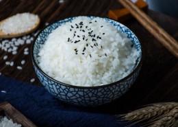 珍珠大米和米饭图片_11张