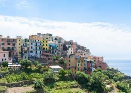 意大利五渔村风景图片_15张