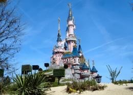 加州迪士尼樂園圖片_11張