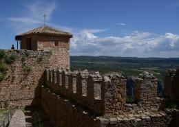 西班牙阿拉贡风景图片_9张