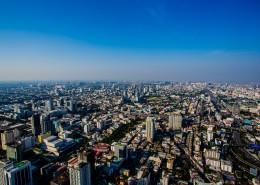 泰国曼谷风景图片_9张