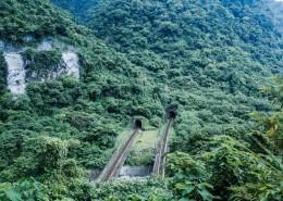 台湾太鲁阁国家公园风景图片_8张