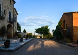 西班牙加泰罗尼亚风景图片_12张