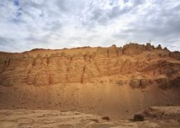 新疆吐鲁番风景图片_8张