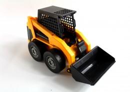 卡车玩具模型图片_11张