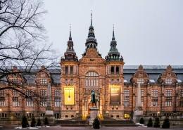 瑞典首都瑞典斯德哥尔摩风景图片_18张