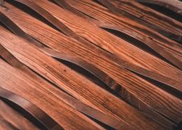 纹理各异的木头图片_10张