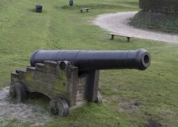 威力巨大的火炮图片_15张