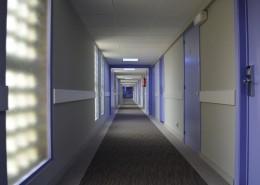 干凈整潔的走廊圖片_11張