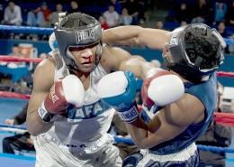 拳击比赛图片_10张