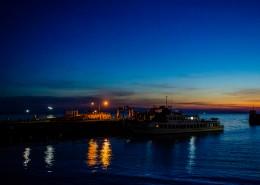 泰国苏梅岛夜景图片_9张