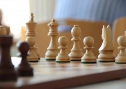 国际象棋高清图片_13张