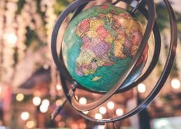 地球模型地球仪图片_13张
