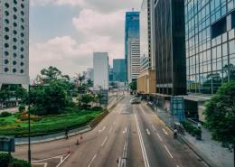 香港街景圖片_9張