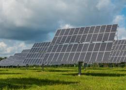 太阳能电池板图片_14张