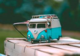 可爱的复古玩具车图片_11张