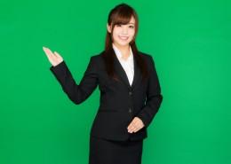 職場女性精英圖片_20張
