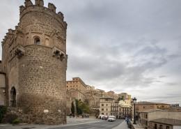 西班牙托雷多风景图片_10张