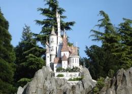 迪尼斯城堡图片_10张