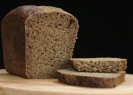 健康美味的面包切片圖片_16張
