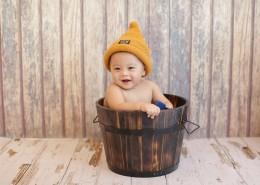 可爱的婴儿图片_15张