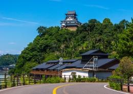 日本風景圖片_9張