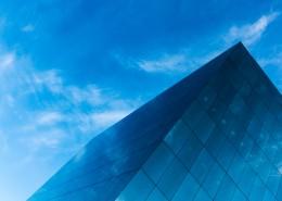 现代建筑摄影图片_11张