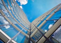 高聳的現代建筑圖片_13張