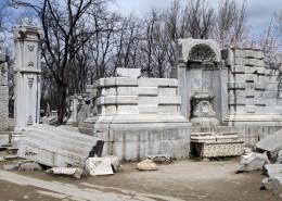 北京圓明園遺址公園圖片_10張