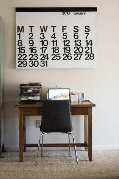 点击大图看下一张:日历和挂历的图片