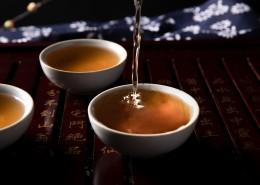 美容養生的紅茶圖片_14張