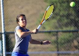 充满竞技性的网球运动图片_12张
