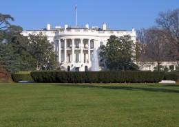 美国白宫图片_11张