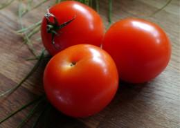 富含营养的番茄图片_9张