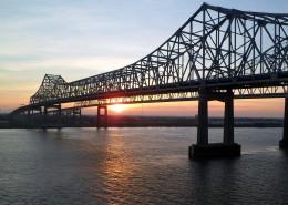 美國新奧爾良城市風景圖片_9張