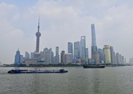 上海东方明珠广播电视塔图片_11张