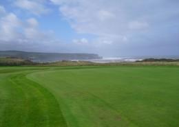 优美的高尔夫球场图片_12张