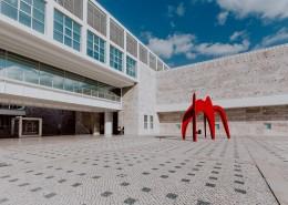 葡萄牙里斯本的博物館圖片_9張