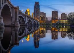 美國明尼阿波利斯城市風景圖片_8張