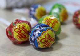 甜甜的棒棒糖图片_12张