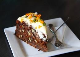 诱人的蛋糕甜点图片_10张
