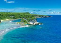 迷人的海岸風景圖片_9張