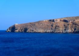 海邊礁石海岸自然風景圖片_9張