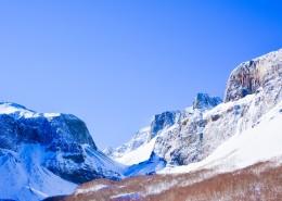 吉林长白山自然风景图片_10张