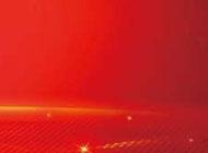 flash紅色展板背景圖