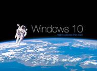 精選Windows10高清簡約壁紙