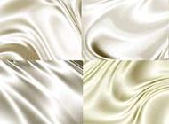 奶白色個性背景素材圖片